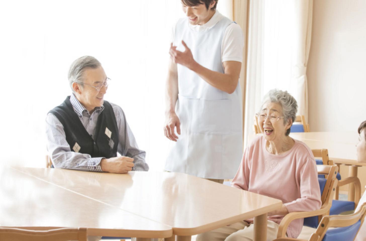 高齢者向け住宅事業