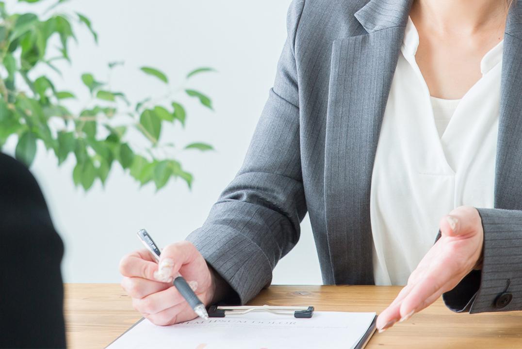 お客様のご要望や企業戦略に基づいた不動産プロフェッショナルの目線からのアドバイス